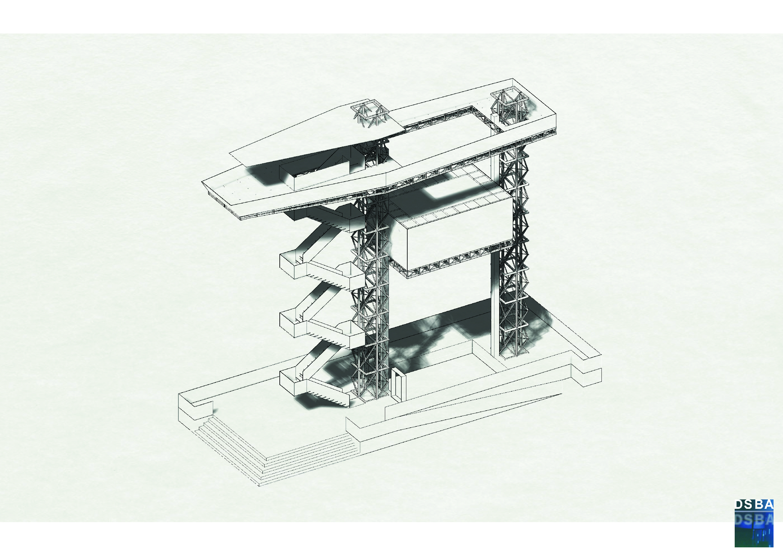 Prezentare Lift Sighisoara M DSBA-03