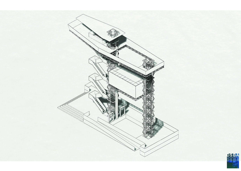 Prezentare Lift Sighisoara M DSBA-04